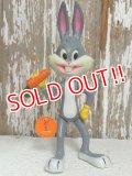 ct-141108-02 Bugs Bunny / R.DAKIN 70's figure