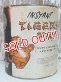 dp-141101-19 Instant Tiger's Milk / Vintage Tin Can