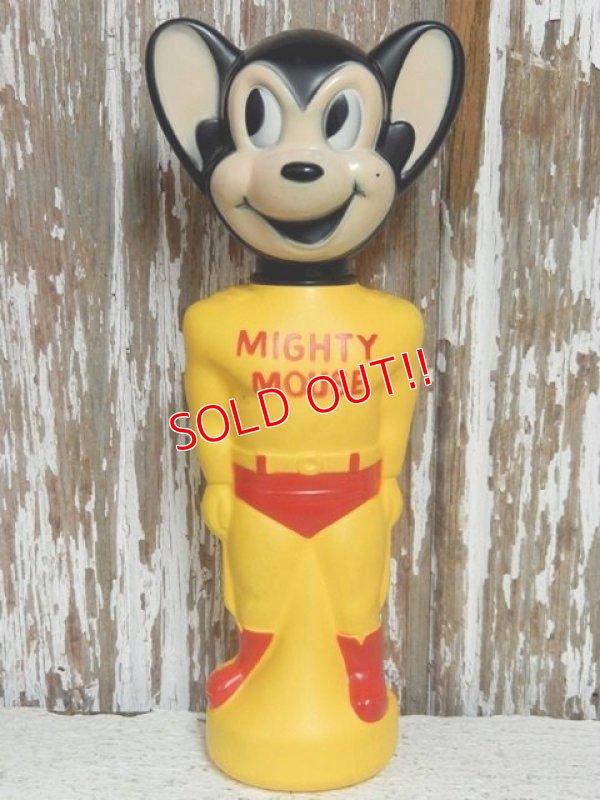 画像1: sk-141111-05 Mighty Mouse / 60's Soaky