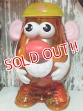 ct-140909-02 Mr.Potato Head / Hasbro 2002 Container
