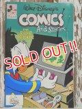 bk-140723-01 Walt Disney's / Comics and Stories 1990 October