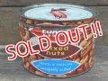 dp-141201-05 EVON'S / Vintage Mixed Nut Tin Can