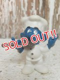 "ct-140715-15 Smurf / PVC ""Chef"" #20026"