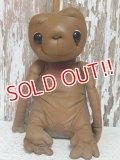 ct-141125-32 E.T. / Kamar 80's Plush Doll (A)