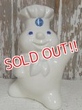 ct-141125-70 Pillsbury / Poppin Fresh 90's Ceramic Bank