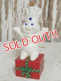 ct-141125-90 Pillsbury / Poppin Fresh 2000's Ornament