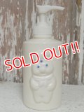 ct-141125-71 Pillsbury / Poppin' Fresh 2003 Soap Bottle
