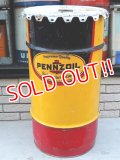 dp-141215-01 Pennzoil / 90's Oil can (Large)