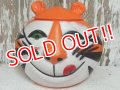 ct-141201-03 Kellogg's / Tony the Tiger 60's Plastic Cookie jar