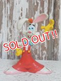 ct-141216-08 Roger Rabbit 1988 PVC (A)