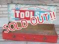 dp-141216-02 Handy Andy / Vintage Tool Box
