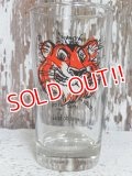 gs-150101-02 esso Tiger / 60's-70's Glass