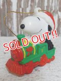 ct-141216-53 Snoopy / Whitman's 90's PVC Ornament (G)