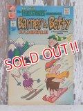 bk-131211-25 Barney & Betty Rubble / 1973 May Comic