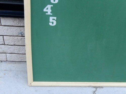 他の写真1: dp-150107-02 ATF Toys / Vintage Chalk Board