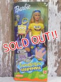 ct-150120-13 Spongebob Squarepants / 2000's Barbie Doll