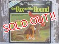 ct-150120-31 the Fox and the Hound / 80's Record