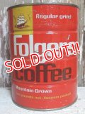 dp-150211-07 Folger's Coffee / Tin Can (M)