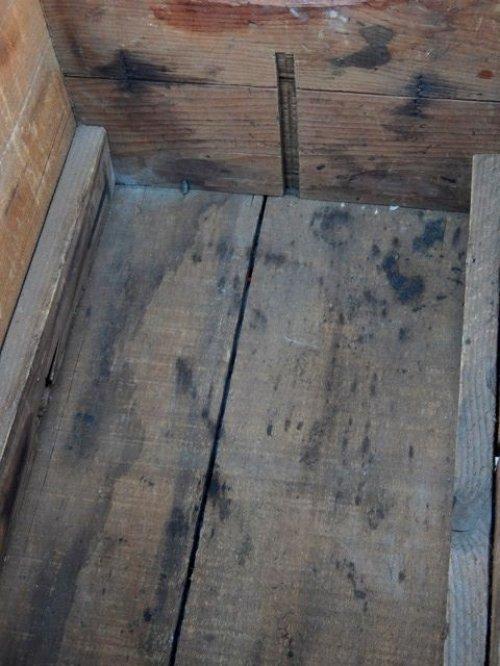 他の写真1: dp-150217-04 SQUIRT / Vintage Wood Box
