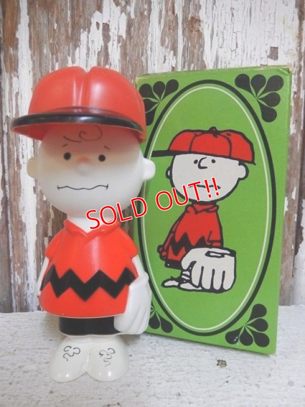 画像1: ct-141002-08 Charlie Brown / AVON 70's Non-Tear Shampoo Bottle (Box)