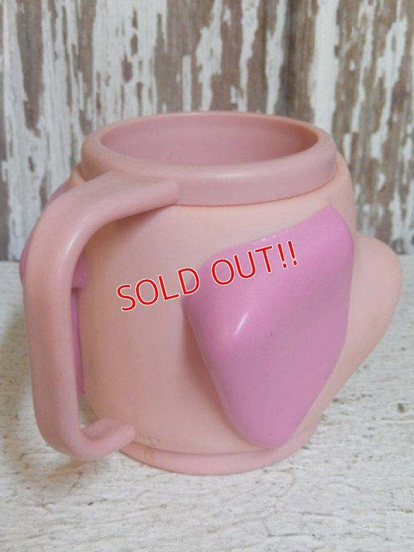 画像4: ct-150224-03 Piglet / Applause 90's Face Mug