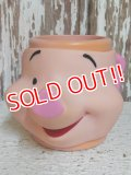 ct-150224-03 Piglet / Applause 90's Face Mug