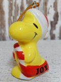 ct-150302-58 Woodstock / Determined 1981 Ornament