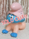 ct-150311-25 Baby Smurf / 90's Soft Vinyl Doll