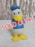 ct-150310-65 Donald Duck / 90's PVC