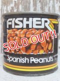 dp-150311-07 FISHER Spanish Peanuts Tin Can