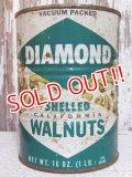 dp-150311-09 DIAMOND WALNUTS Tin Can
