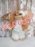 ct-150324-12 Gremlins / Nanco 2001 Gizmo Plush Doll (M)