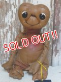 ct-150407-11 E.T. / Kamar 80's Plush Doll