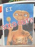 ct-150407-29 E.T. / McDonald's 1982 Poster