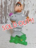 """ct-150414-18 ALF / Wendy's 1990 Meal Toy """"Knights of the Round Table"""""""