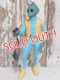 ct-150422-13 STAR WARS / Greedo 1997 Applause Figure