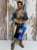 ct-150422-16 STAR WARS / Lando Calrissian 1997 Applause Figure