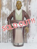 ct-150422-12 STAR WARS / Mace Windu 1999 Taco Bell Plastic Cup
