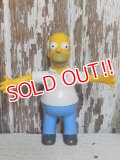 ct-150324-59 Homer / 90's Bendable Figure