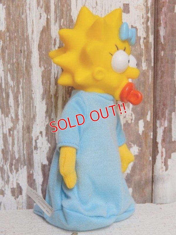 画像4: ct-150324-59 Maggie / Burger King 1990 Plush Doll