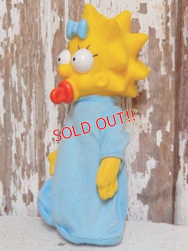 画像3: ct-150324-59 Maggie / Burger King 1990 Plush Doll