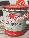 dp-150501-06 Mobilgrease / 50's Oil can