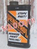 dp-150501-02 PENETROL / 50's Tin Can
