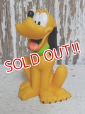 ct-150505-06 Pluto / 90's Squeak Doll