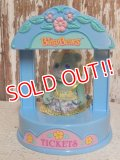 ct-150505-46 Bitsy Bears / Tyco 1991 Ticket Booth