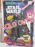 ct-150505-71 Darth Vader / Just Toys 1993 Bendable Figure