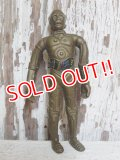 ct-150512-20 C-3PO / Just Toys 1993 Bendable Figure