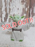 ct-150512-28 Yoda / Just Toys 1993 Bendable Figure