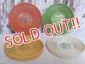ct-150602-76 Reddy Kilowatt / Plastic Coasters