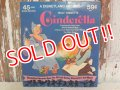 ct-150519-37 Cinderella / 70's Record
